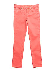AME NORA SKINNY STAT - SPICED CORAL