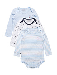 BODY BABY 3 PACK - BLUE