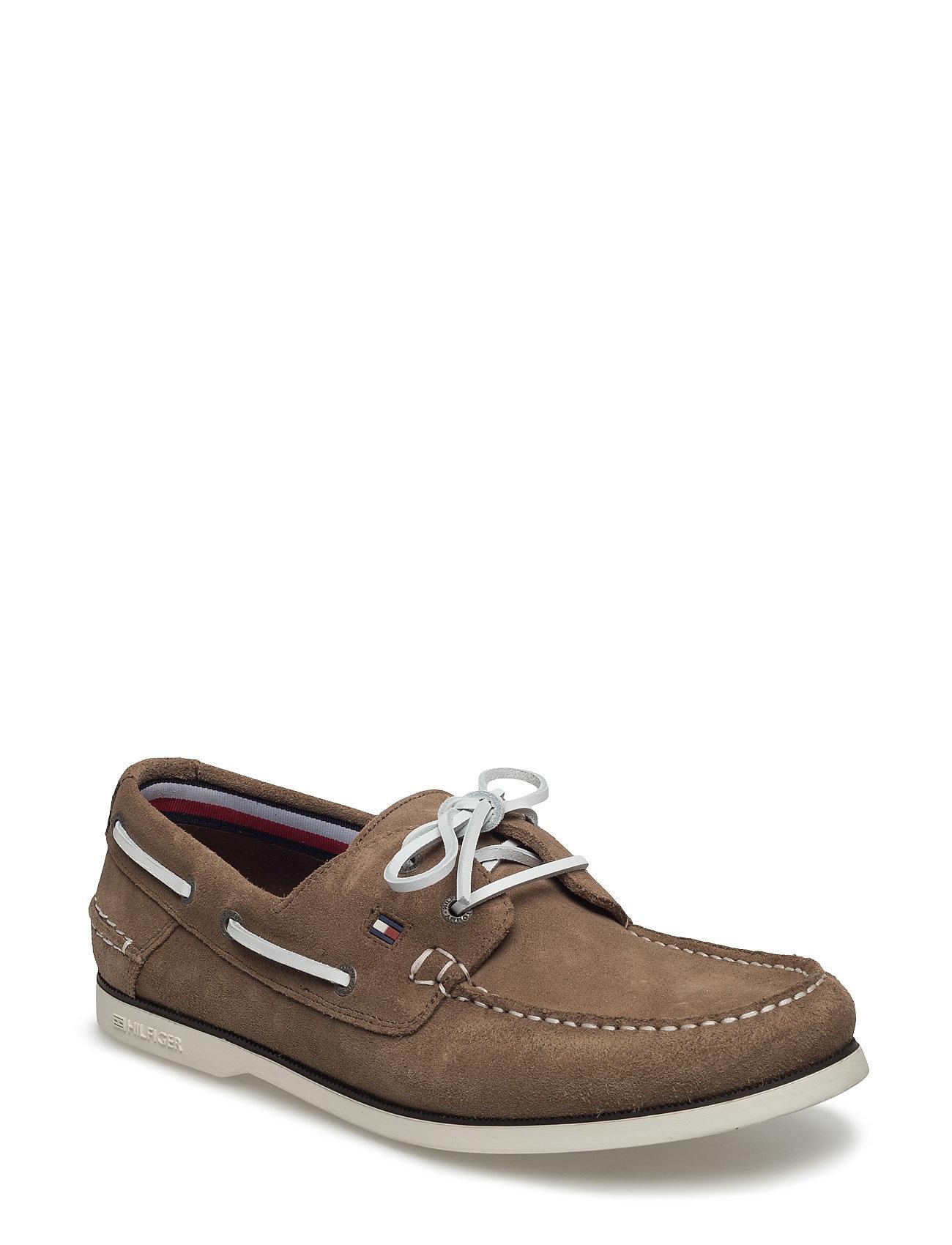 K2285not 1b Tommy Hilfiger Casual sko til Herrer i