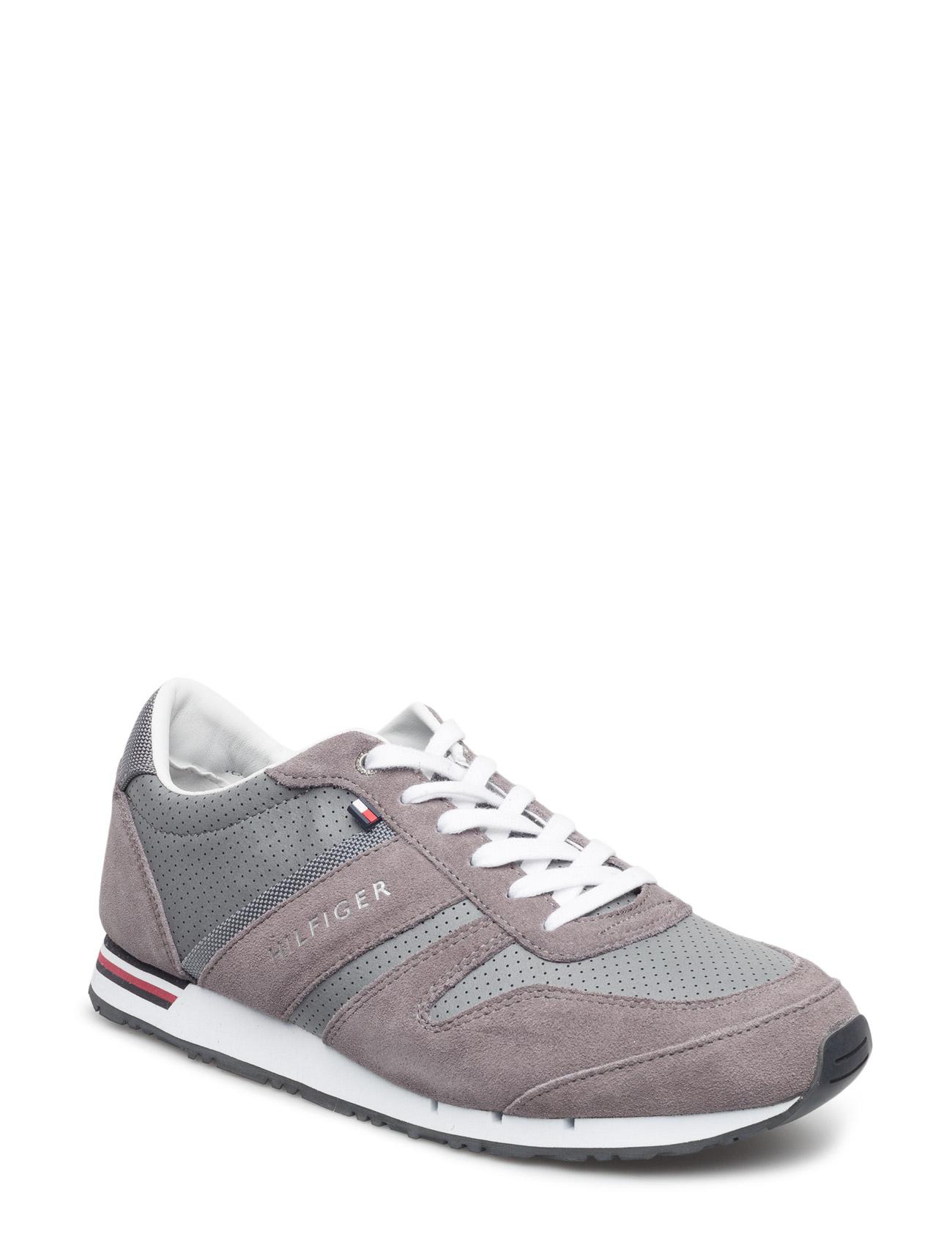 M2285axwell 5c Tommy Hilfiger Sneakers til Mænd i Grå