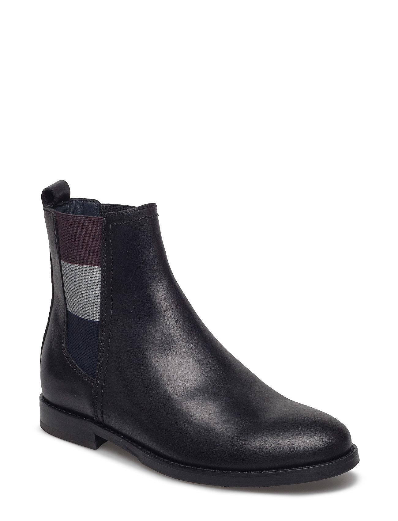 G1385enny 16a2 Tommy Hilfiger Støvler til Damer i Sort