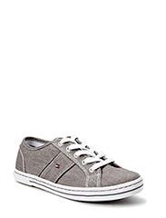 SLATER 1E - Steel Grey