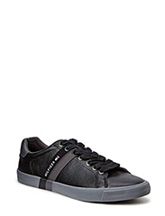 VOLLEY 5A - can. 100 - BLACK
