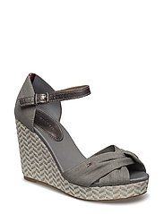 E1285LENA 3D - LIGHT GREY
