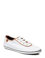 Vivien 12D - White