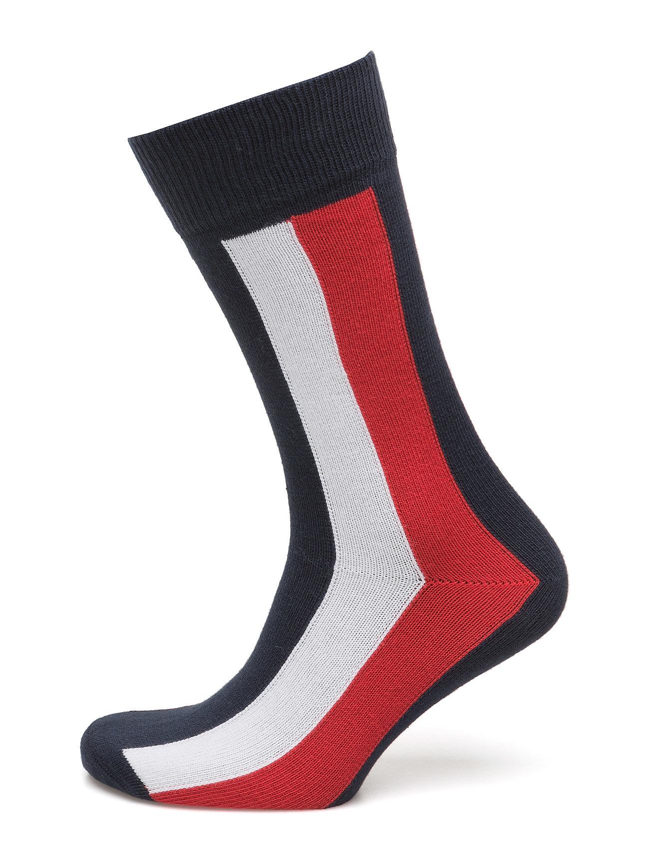 Th Men Iconic Global Sock 1p Tommy Hilfiger Sokker til Herrer i