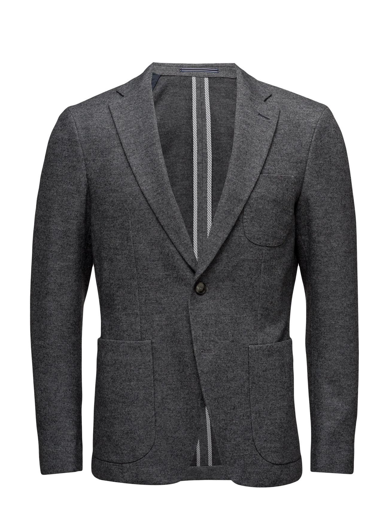 Blk-3pp Blzfks16430 Tommy Hilfiger Tailored Blazere til Mænd i Grå