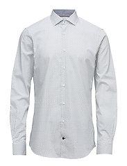 PRK SHTPRT17301 - WHITE