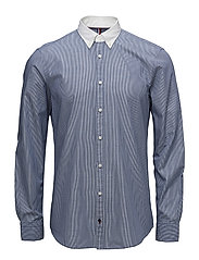WASHED BUTTON DOWN S - 426