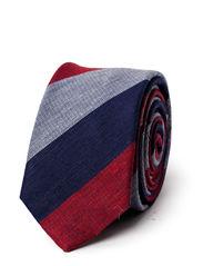 Tie 6cm TTSSTP15227 - RED