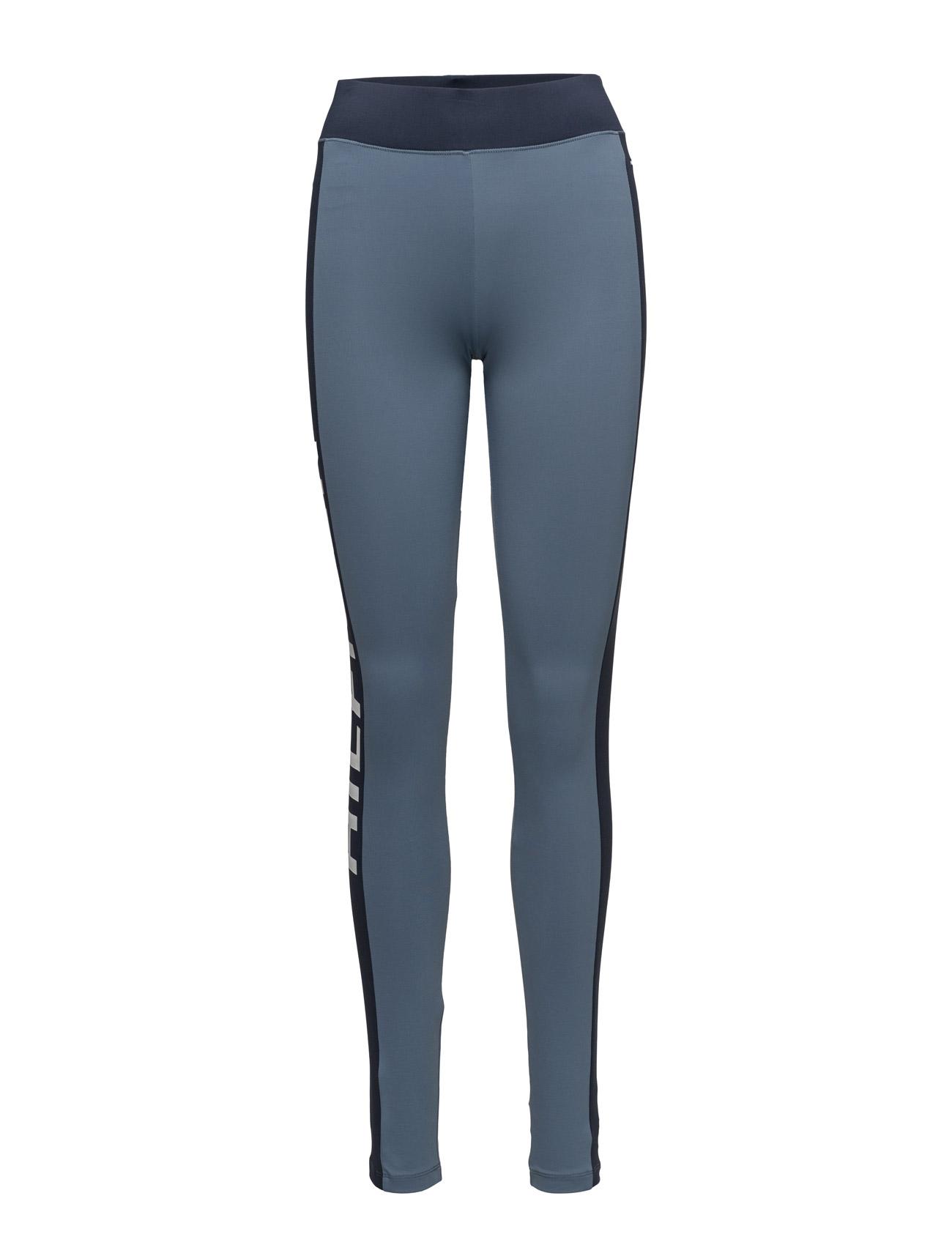 Legging Tommy Hilfiger Loungewear til Damer i Blå