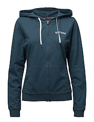 Tommy Hilfiger - Zip Thru Hoody, Md