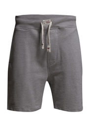Dows track short - GREY