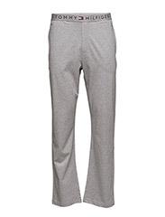 Cotton pant icon - GREY