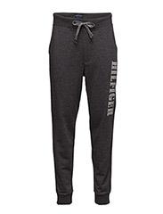 Varsity pant - BLACK
