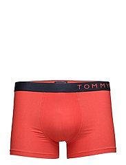 TRUNK, XL - POPPY RED
