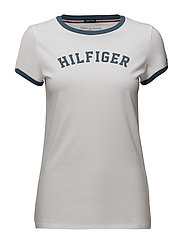 Tommy Hilfiger - Tee Ss Logo