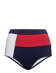 Tommy Hilfiger - High Waist Bikini, S