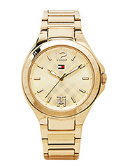 TOMMY HILFIGER AVERIL Womens - Gold