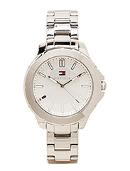 TOMMY HILFIGER KIMMIE Womens - Silver