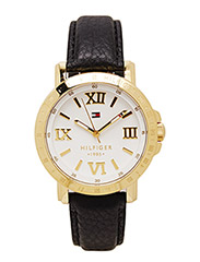 TOMMY HILFIGER LIV Womens - Gold