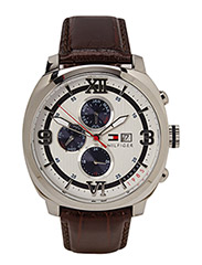 TOMMY HILFIGER FITZ Mens - Silver