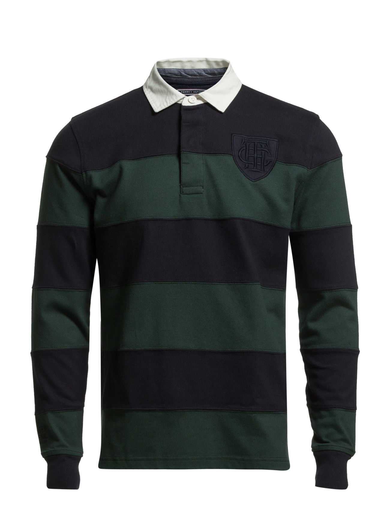 Damian Stp Rugby L/S Vf