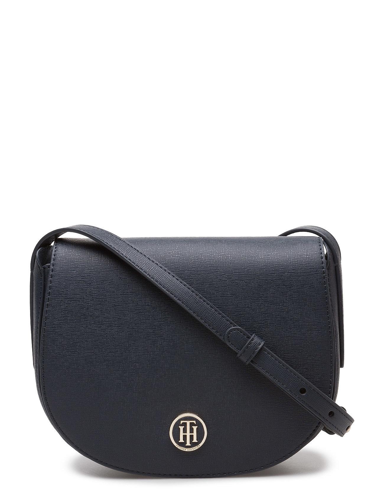 Tommy Bag In Bag Saddle Denim Tommy Hilfiger Små tasker til Damer i Blå