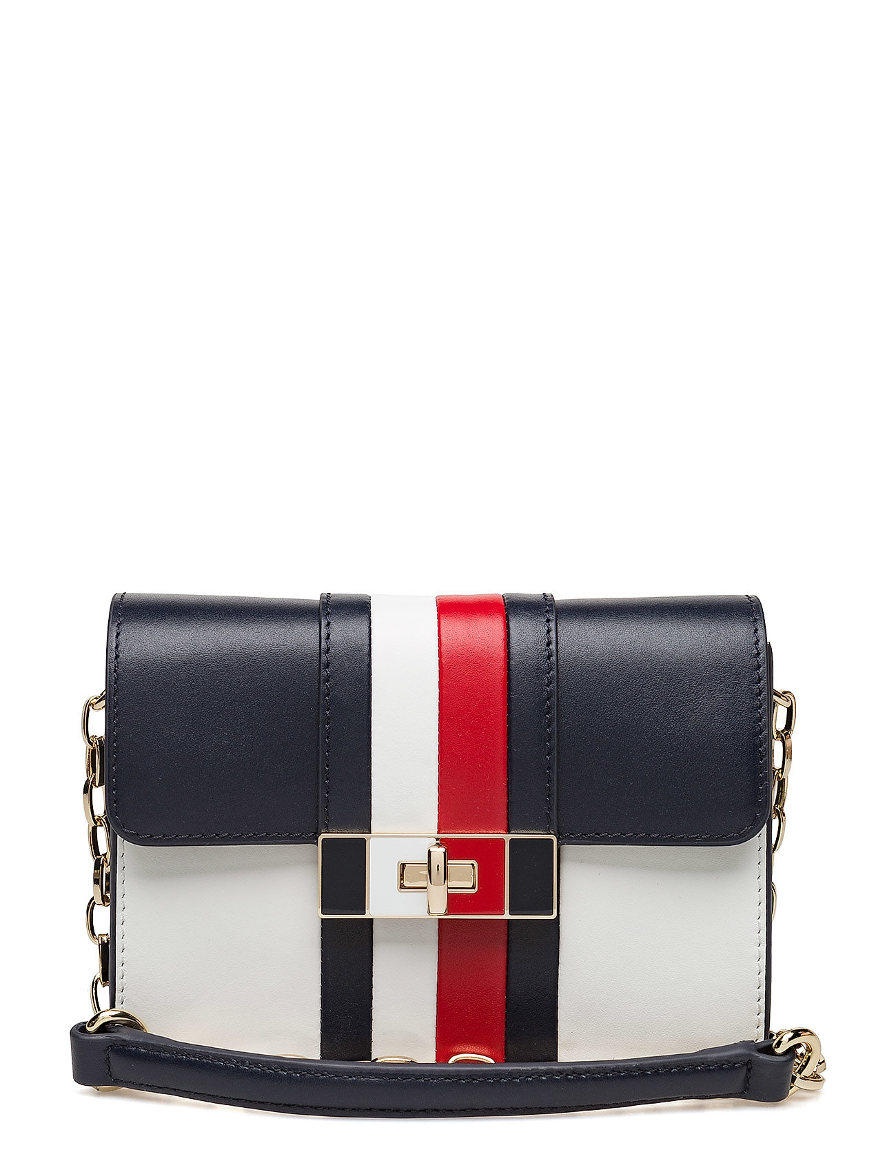 Tommy Hilfiger Laukut Miehet : Corporate lock leath cb tommy