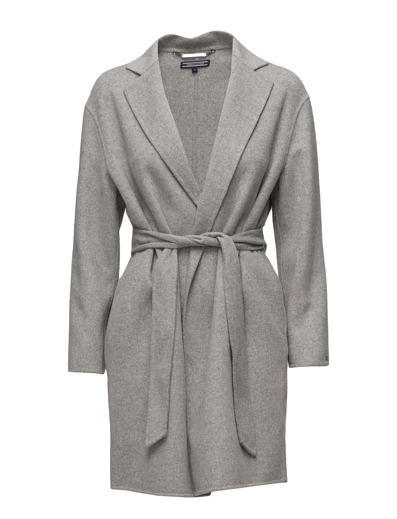 Carmen Wool Coat, S