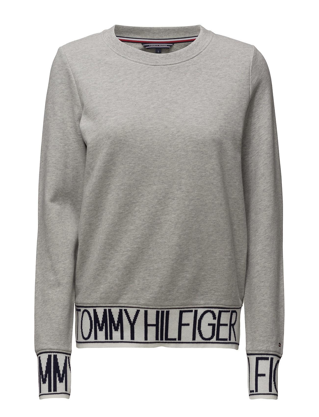 Tommy Hilfiger TAMAR ROUND-NK SWEATSHIRT LS