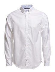 Tommy Hilfiger WASHED OXFORD NF3