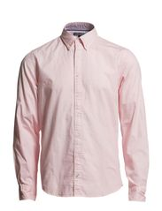 SUNBLEACHED OXFORD NF3 - BLOSSOM PINK