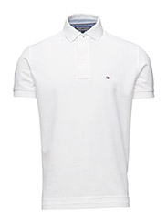 CORE HILFIGER REGULA - BRIGHT WHITE