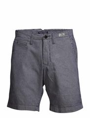 BROOKE 8 SHORT RAILROAD STP - BLUE