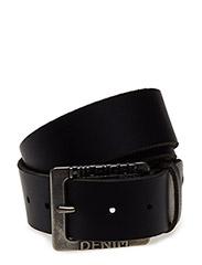 Original THD Belt - BLACK