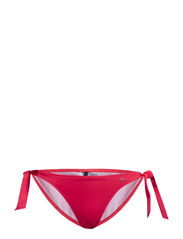TIE LOW BRIEF - PINK