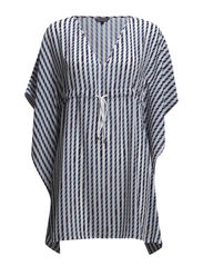 FEDRO ROPE TUNIC - BLUE