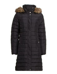 VALENTINA DOWN COAT - MASTERS BLACK