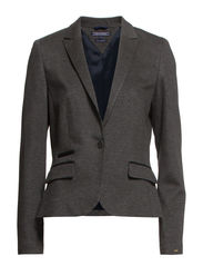 MANSI J1 BLAZER - MEDIUM GREY HEATHER