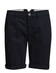 HUNTER BERMUDA - CORE NAVY