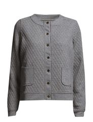 ESTELLE QUILTED JACKET LS - 039