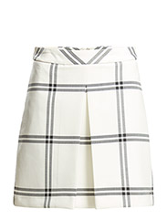 CASANDRA SKIRT - WHITE