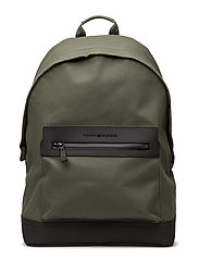 MINIMALIST BACKPACK CC - GREEN