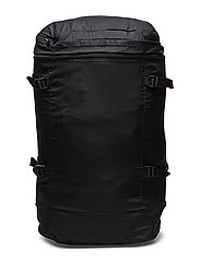 PACKABLE BACKPACK, O - BLACK
