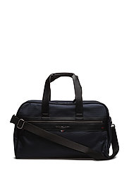 ELEVATED DUFFLE, 413 - TOMMY NAVY