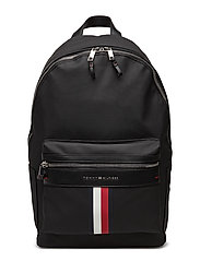 ELEVATED BACKPACK CC - BLACK
