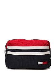 TOMMY CROSSBODY CORP - CORPORATE