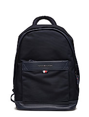 TOMMY TAILORED BACKPACK - TOMMY NAVY