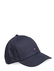 CLASSIC BB CAP, 901, - TOMMY NAVY